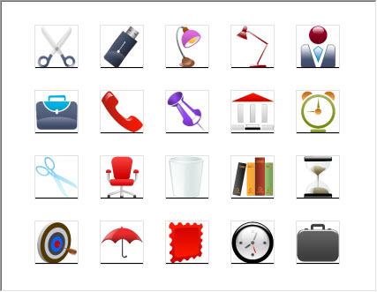 powerpoint thumbnails