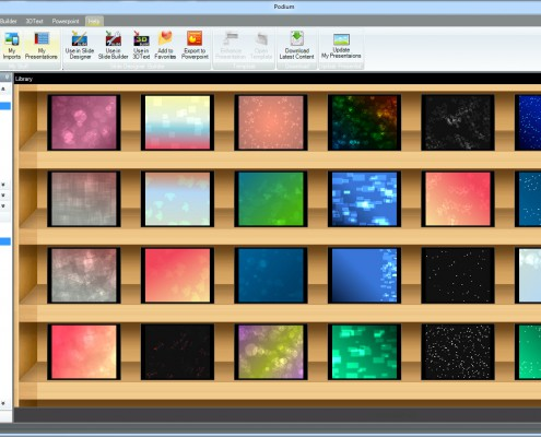 powerpoint theme plugin