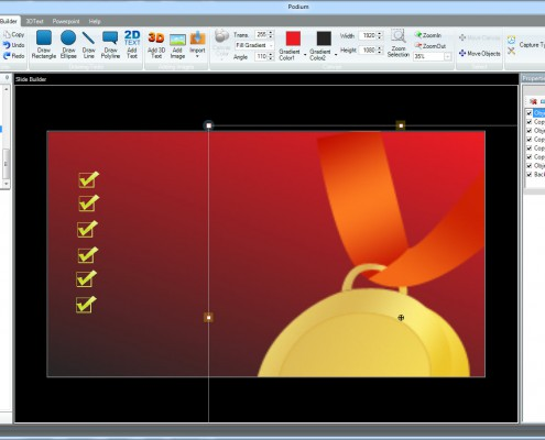 Plugin for Powerpoint 2010 and 2013