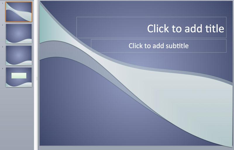 best simple ppt templates